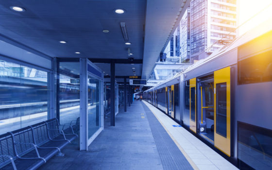 Green light for business case for Townsville rail project
