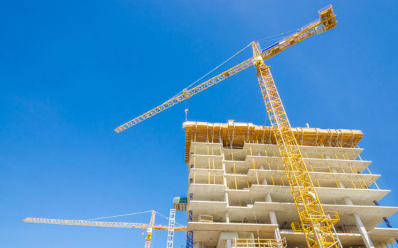 Business supports accelerated transition to building code