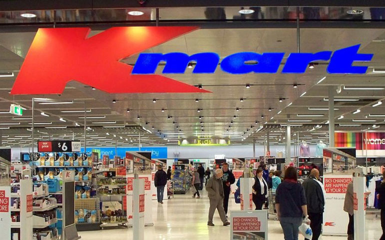 9b35a7566e Kmart Port Macquarie to officially open - GET BUSINESS