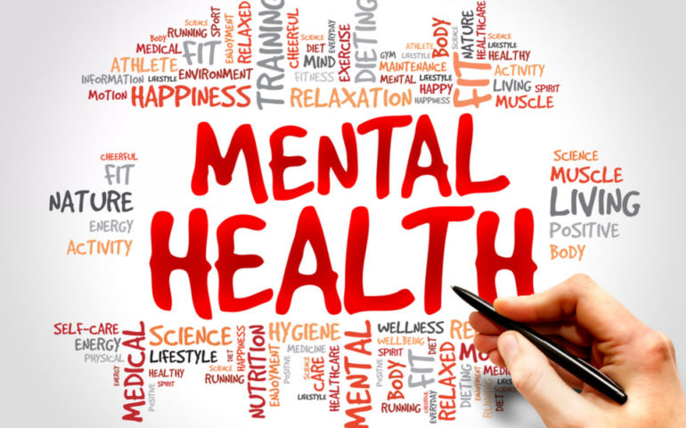 Workplace the focus of the new mental health plan - GET ...
